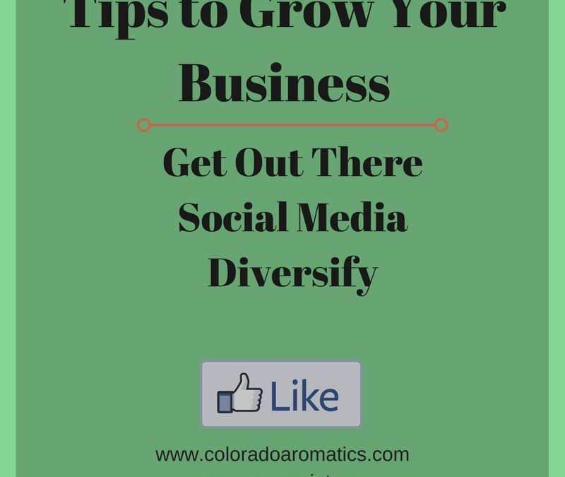 Three Tips to Grow Your Business